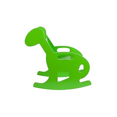 Cadeirinha de dinossauro para balançar