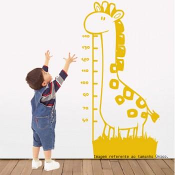 Acompanhando o crescimento do filho
