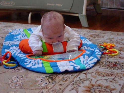 Prancha de surf para bebês