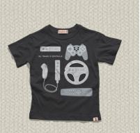 Camisetas com estilo e bom preço