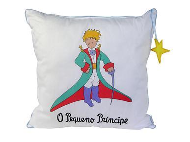 """Decorando com o tema """"Pequeno Príncipe"""""""