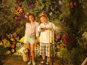 Coleção de Primavera/Verão da Joy será romântica