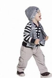 Comprando roupas para o filhote na era da tecnologia