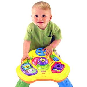 Uma alternativa para pais na hora da brincadeira do filho