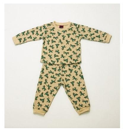 Lindos pijamas da OVO