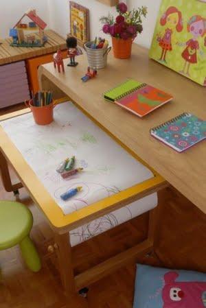 soltar a imaginação desenhando