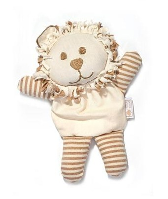 Meio ambiente: Produtos de algodão orgânico para bebês