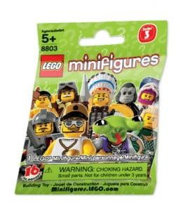 Lego para colecionar