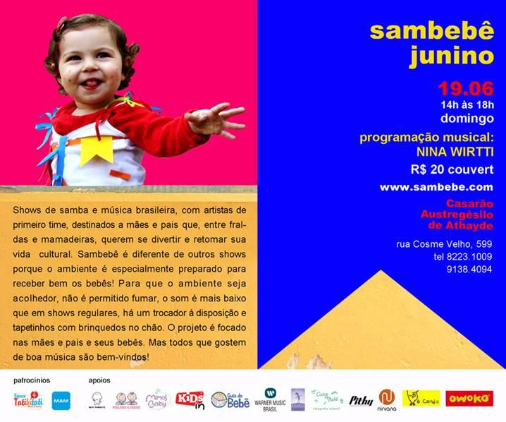 Sambebê