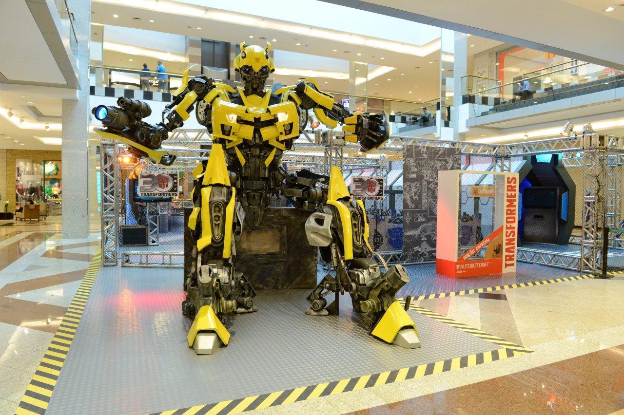 BumblebeeTransformers
