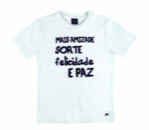 05_Hering Kids - ref 5C7YN0A10 - camiseta + patchs - R$ 54,99