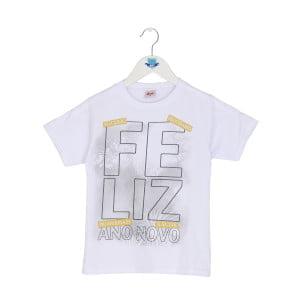 07_Camiseta em algodão Feliz Ano Novo Elian para Passarela.com - R$ 24,99