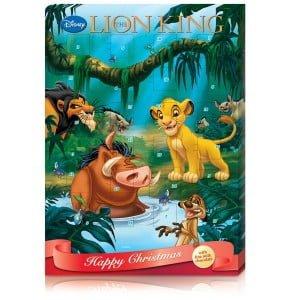 Disney-Calendario-de-Natal-Rei-Leao-de-Chocolate-75g