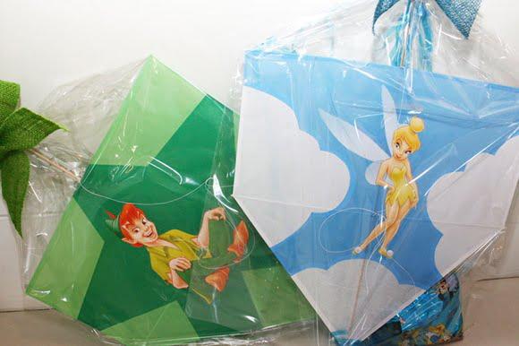 Pipa Peter Pan