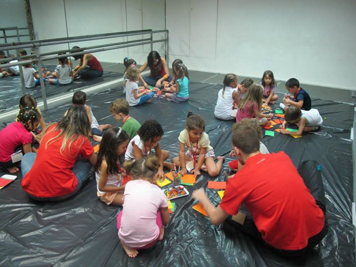 Foto - Sábado Criativo - Centro de Movimento Deborah Colker (2)