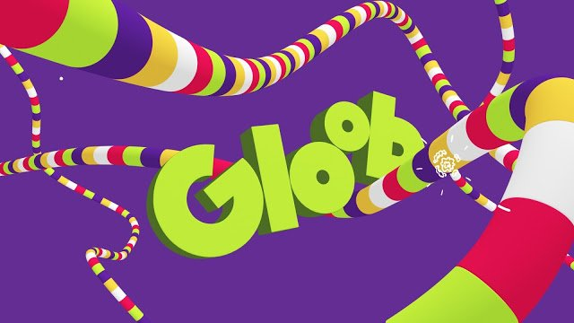 Gloob logo nova