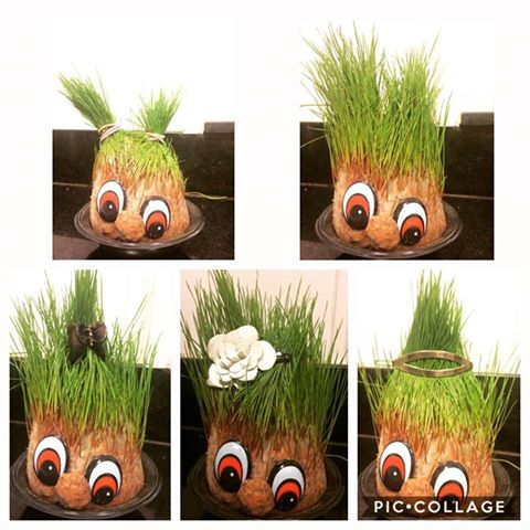Boneco Eco