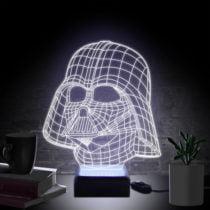 Luminária em LED