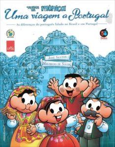 livro Uma Viagem a Portugal