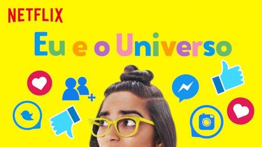 Eu e o universo