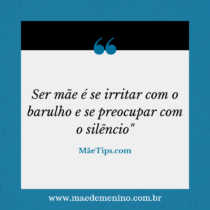 barulho x silêncio