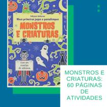 Monstros e Criaturas
