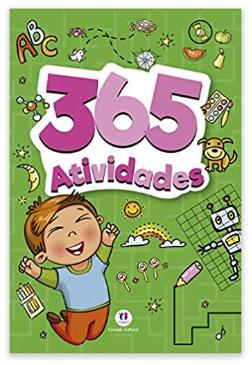 Livro de atividades: 365
