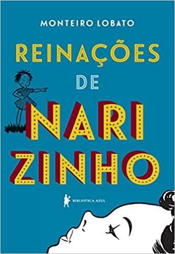 Livro Monteiro Lobato