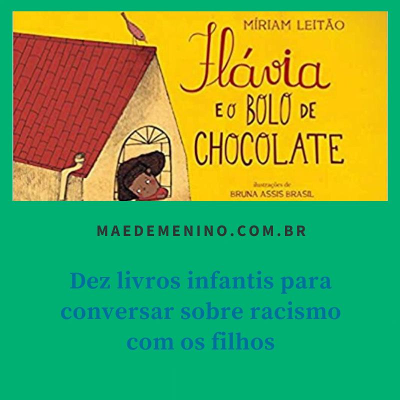 Livros contra racismo
