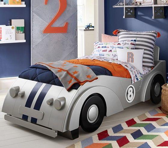 cama de carro