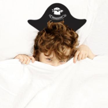 Fronha de Pirata